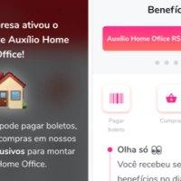 Flash lança Auxílio Home Office para empresas ajudar colaboradores