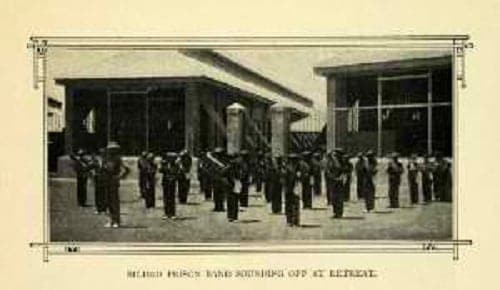 Bilibid Prison Music Band (1911)