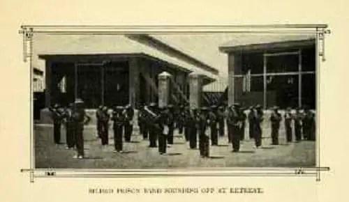 Bilibid Prison Music Band (1911)