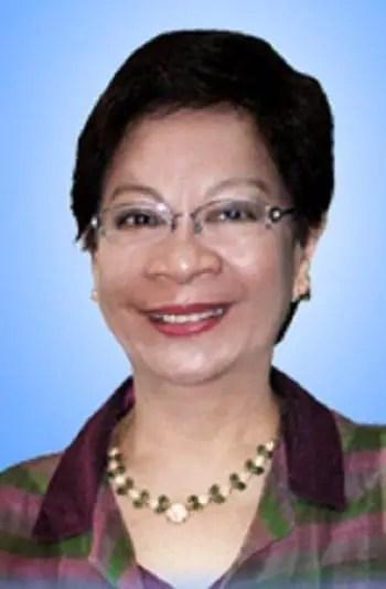 Dr. Josette Biyo