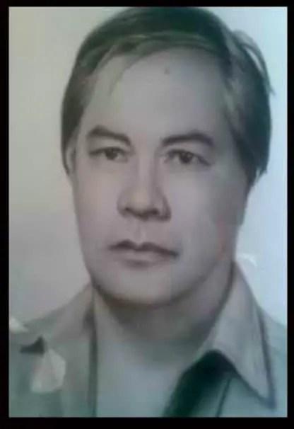 "Octavio ""Ongkoy"" Parojinog Sr."