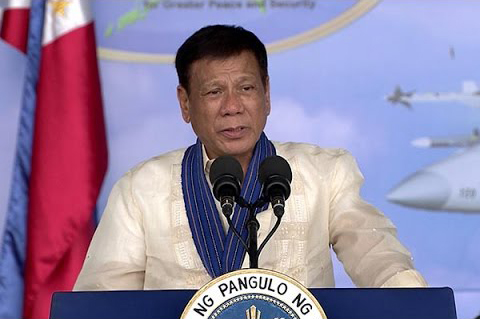 Duterte, Trump, and Implications of 'Sticking It' to the Rest of the World