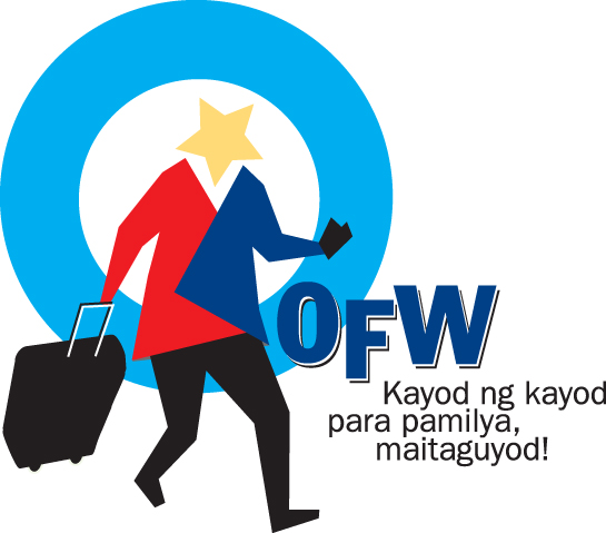 OFW households saved more, invested less in Q3
