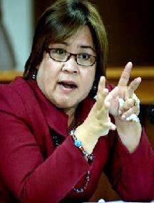 Sex video of Leila de Lima: A possible cause for disbarment?