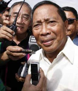 jejomar binay funny picture