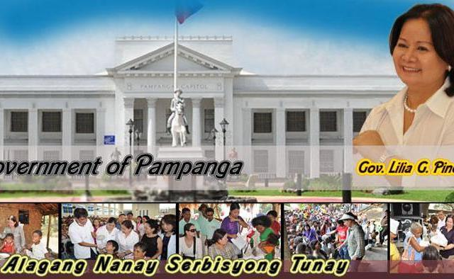December 11 2015 declared a holiday in Pampanga