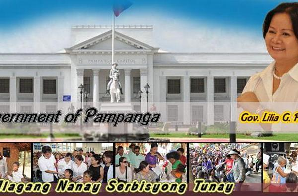 December 11 2014 declared a holiday in Pampanga