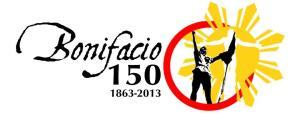 bonifacio 150 years