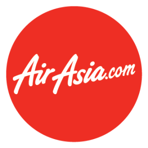 air asia network rerouting