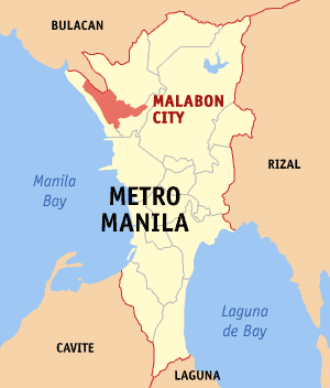 May 21 2014 declared as holiday in Malabon City