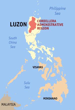 July 15 2014 declared a holiday in Cordillera region