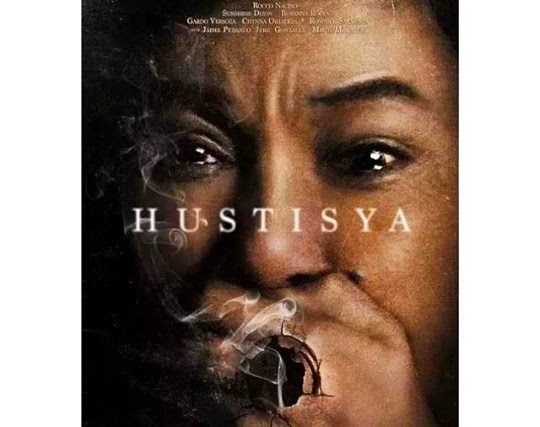 """Movie review: """"Hustisya"""" starring Nora Aunor"""
