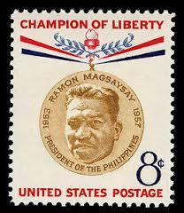magsaysay champion of liberty