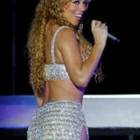 Mariah Carey live in Manila - October 28 2014