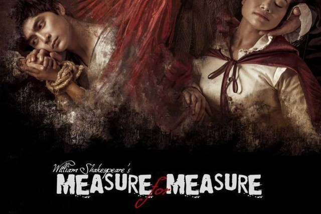 """Dulaang UP presents Shakespeare's """"Measure for Measure"""""""