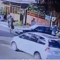 WATCH: Fatal ambush of a QC police official caught on camera