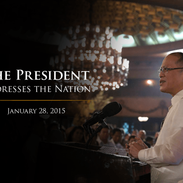 Five takeaways from Aquino's speech on the death of PNP-SAF men in Mamasapano, Maguindanao