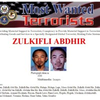 MEET THE TERRORISTS: Abdul Basit Usman and Zulfikli Abdhir AKA Marwan