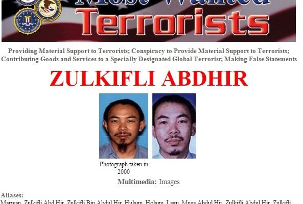 marwan terrorist