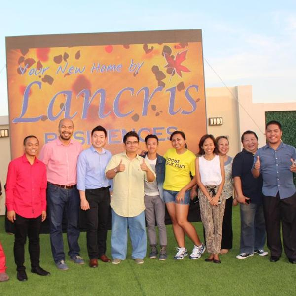 Lancris Residences makes it easier for Filipinos to have their dream condo