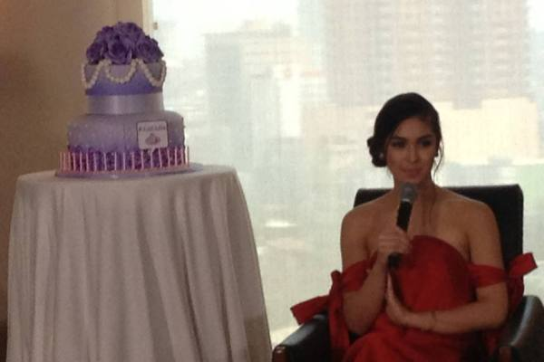 julia barretto debut