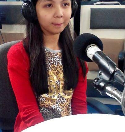 WHO-GOAT PA! | Commentary on Krisel Mallari's viral 'hugot' speech