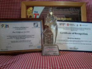 blog awards philippines 2015