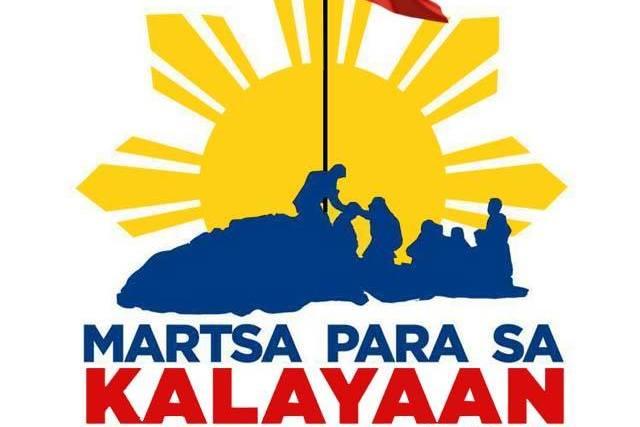 ARAW NG KALAYAAN –  June 12 2015 declared a holiday nationwide
