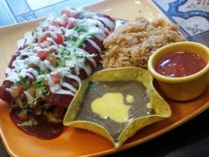 enchilada hermanos taco