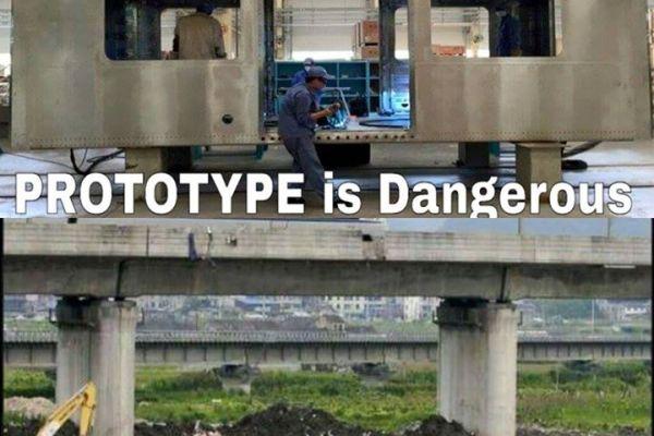 MRT prototype philippines