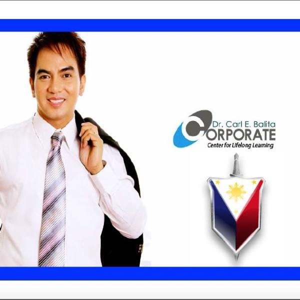 DR CARL BALITA   Will Filipinos get a President they deserve?