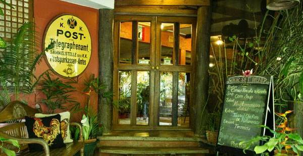 REVIEW: Chateau Hestia Garden Restaurant in Silang, Cavite