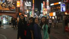 filipino students in japan