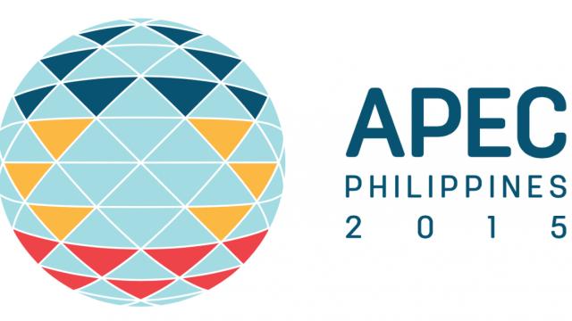 APEC holidays november 2015