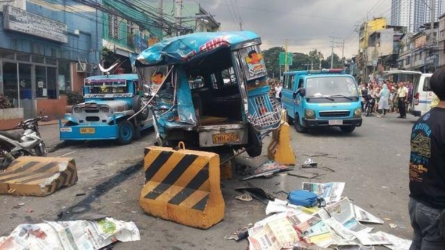 accident in barangka marikina september 2015
