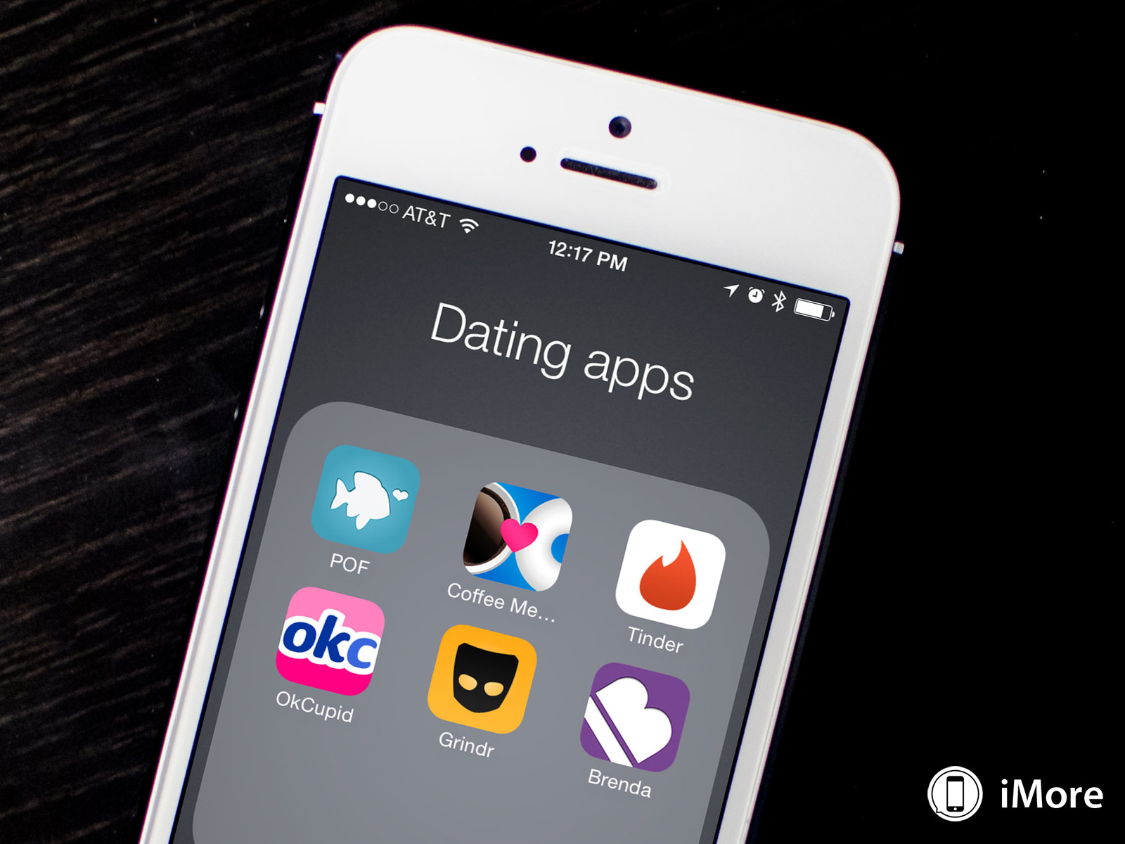 Probleme mit dating-apps