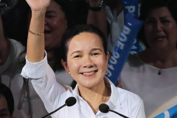 grace poe pulse asia survey