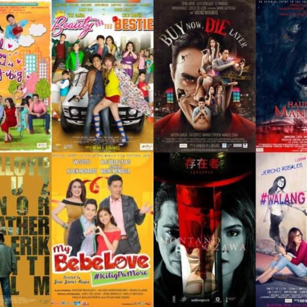 When will we see world-class movies in Metro Manila Film Festival again?