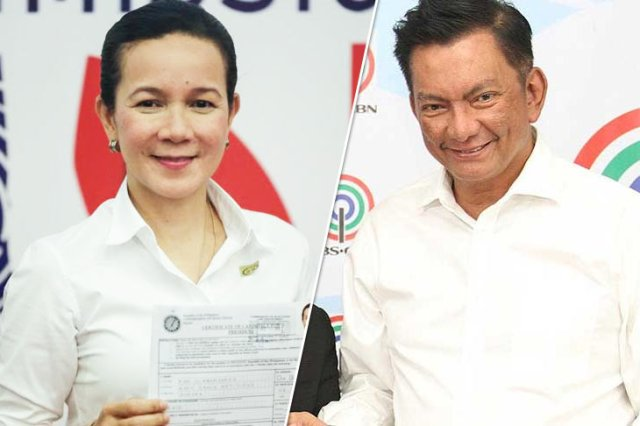 grace poe and joey salceda