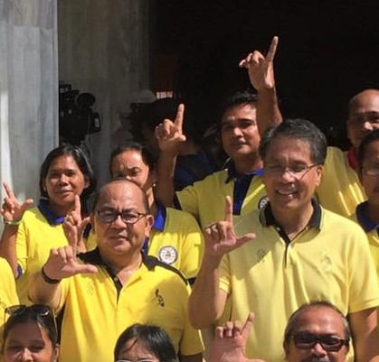 Outgoing Romblon Rep. Budoy Madrona reflects on his congressional career