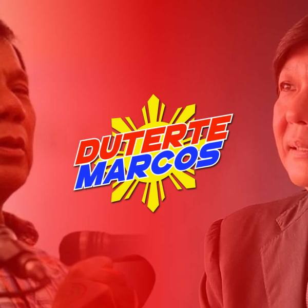 Duterte may have cost Marcos the vice presidency