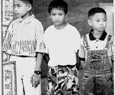 gloria arroyo bangkang papel boys