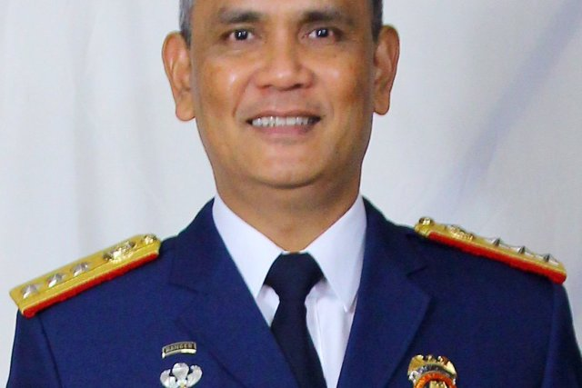 Marcelo Garbo, one of the generals tagged in drug trade, almost became PNP chief