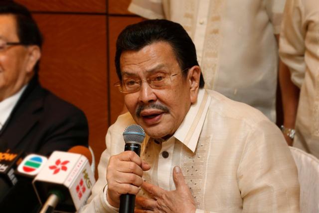 Duterte should revive Estrada's Philippine Drug Abuse Resistance Education program