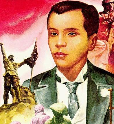 BONIFACIO DAY – November 30 2016 declared a national holiday