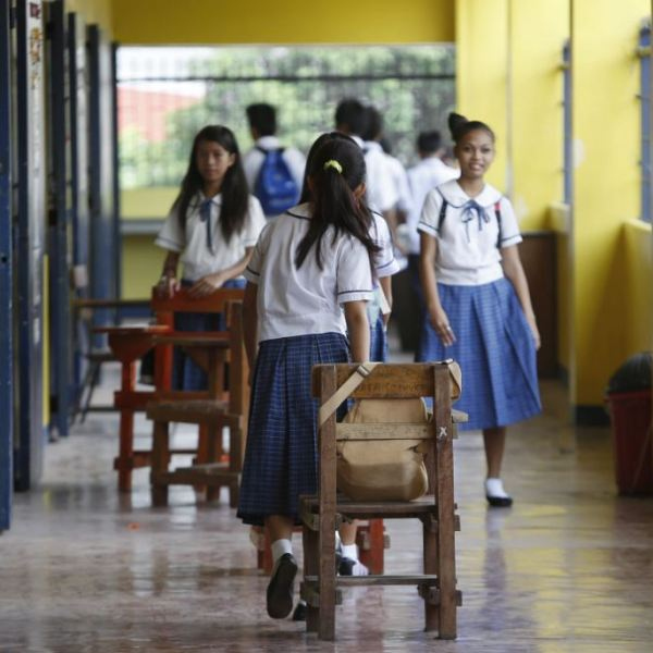 DepEd postpones the NCAE for the third time