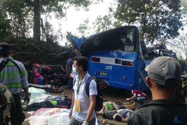 bestlink college bus tragedy