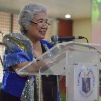 DepEd Secretary Leonor Briones' message to graduates of batch 2017