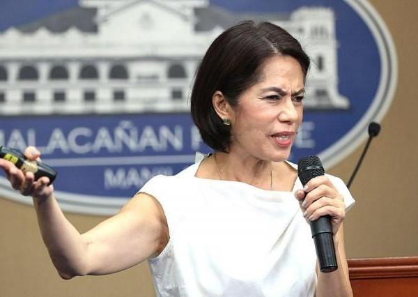 The silver lining in Gina Lopez' rejection as DENR secretary