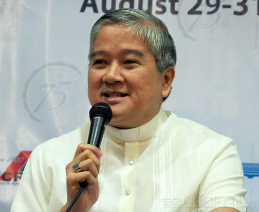 CBCP tags ThinkingPinoy, 28 others as fake news sites